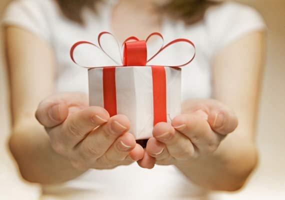 Art of giving Highest Population Of Generous People