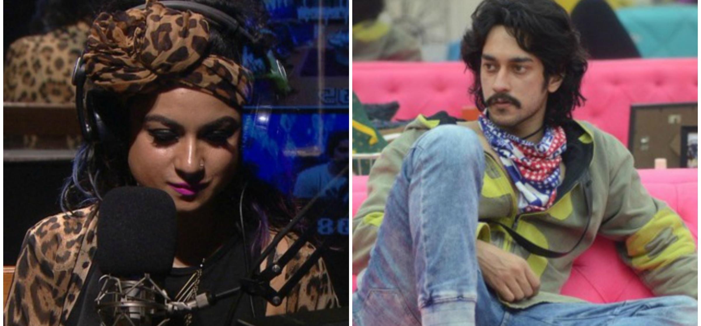 Bigg Boss 9 Wild Card Entrant Priya Malik Drops The First Bomb Accuses Rishabh Of Sexual Abuse