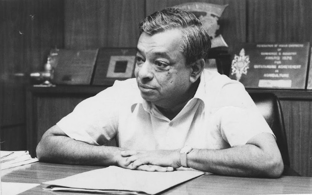 "verghese kurien Verghese kurien, best known as the ""father of the white revolution"" in india, was the founder chairman of the national dairy development board this biography provides detailed information."