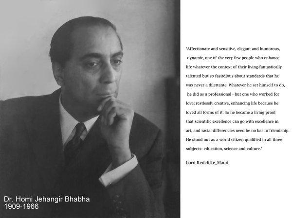 bhabha Bhabha