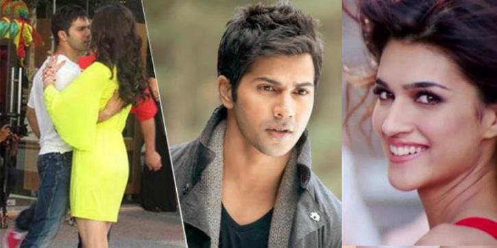 Varun dhawan and kriti sanon dating advice. Varun dhawan and kriti sanon dating advice.
