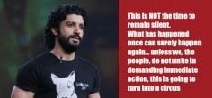 Farhan Akhtar's Post On The UP Beef Lynching Is The Most Sane Thing You'll Read On The Issue!