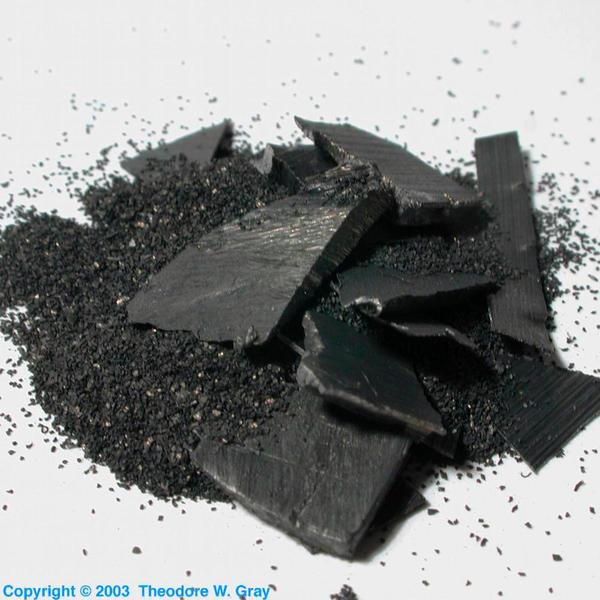 thorium Bhabha