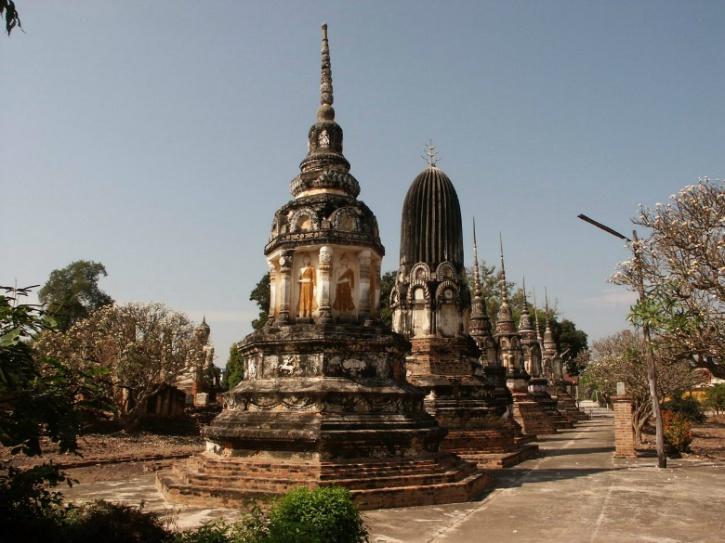 Chai Nat Thailand  city photo : chainat thailandtriptour 1441688086 725x725