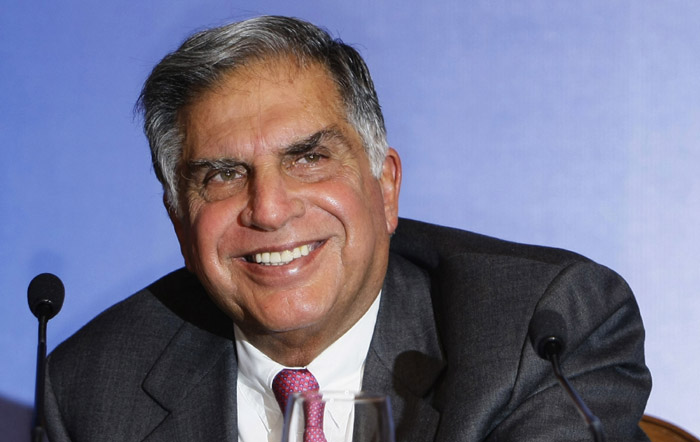 Image result for Spotlight on Ratan Tata-funded startups in Tata's new role