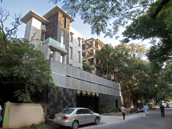 Sachin 39 S Plans For Waterfront Villa In Kerala 17