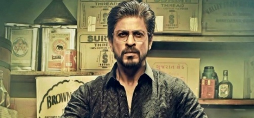 Underworld Don Latif's Son Sues Shahrukh Khan And Others For Defamation Over 'Raees'!