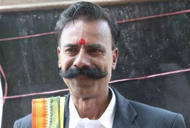 Dr K Padmarajan