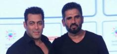 Sunil Shetty Backs Salman Khan, Gives Farhan's Milkha Biopic Example To Shut Up All The Haters!