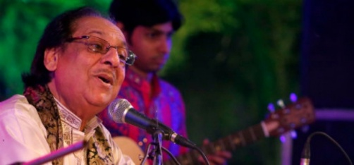 Despite Protests, Pak Singer Ghulam Ali Wants To Spread Love & Peace In India With His Concert