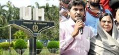 Hyderabad University Denies Entry To Ambedkar's Grandson, Rohith Vemula's Family