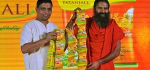 Meet Acharya Balkrishna, The Man Behind Patanjali's FMCG Success