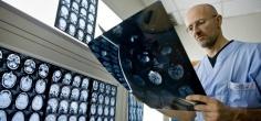 Italian Surgeon Set To Perform The World's First Human Head Transplant