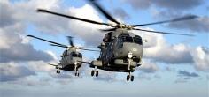 8 Major Developments In The AgustaWestland Chopper Deal