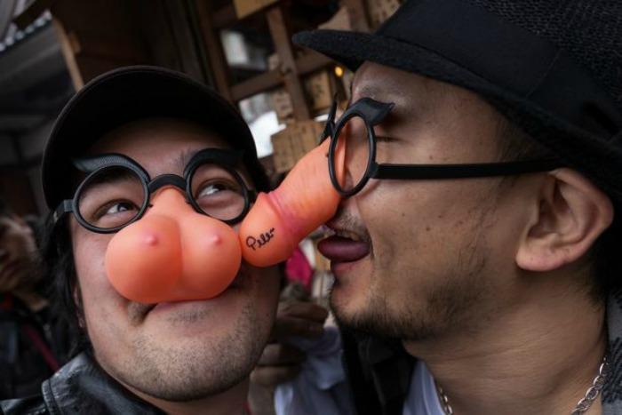 Dick Fest 17