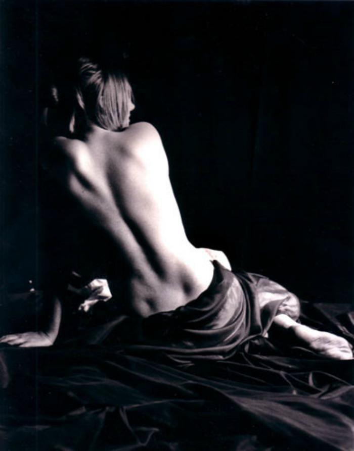 Venus Butt 112