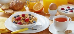 These 7 Foods For Breakfast Can Actually Help You Focus Better Throughout The Day