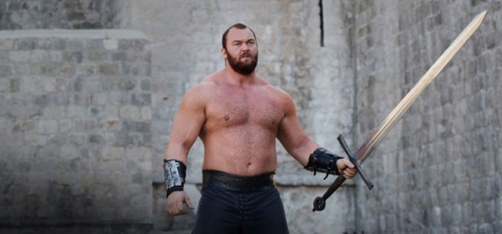 Thor Bjornsson, The Mountain From GOT, Reveals His Diet & It's Seriously One Mountain Of Food!