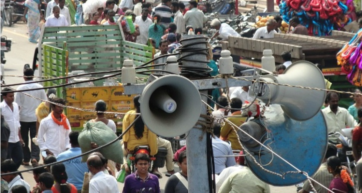 noise pollution details in kolkata Hc raises voice against noise pollution  an affidavit filed by an officer of the state government gave details of noise pollution levels in the  kolkata mumbai.