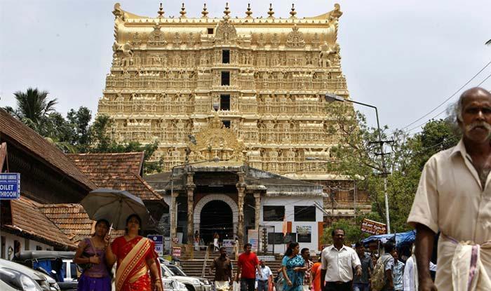 Padmanabhaswamy Temple Gold Latest News 769 Gold Pots Worth Rs...