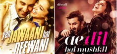 Someone Just Pointed Out The Most 'Obvious' Part Of Every Ranbir Kapoor Poster & It Is Spot On