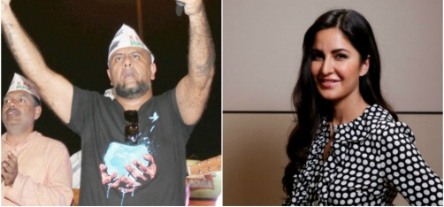 Vishal Dadlani Quits Politics, Katrina Kaif Talks About Marriage Over Career And More From The Ent World!