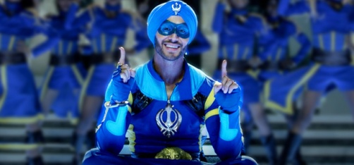 A Flying Jatt Review: Tiger Shroff's Film Is A Mix Of Faux Sentiments, A Civics Lesson With A Dash Of Boring Romance