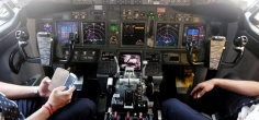 DGCA To Crackdown On 'Cockpit Selfies' By Pilots, To Issue Circular On Air Safety