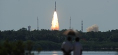 ISRO Successfully Tests A Rocket Engine That Takes Oxygen Directly From The Air!