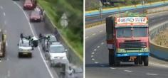 Maharashtra Govt Uses Drones To Monitor Traffic On Mumbai-Pune Expressway, 15 Fined On Day 1