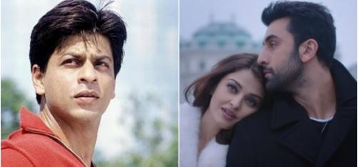 #SpoilerAlert: SRK's Cameo And More Dope About Karan Johar's Multi Starrer 'Ae Dil Hai Mushkil'!