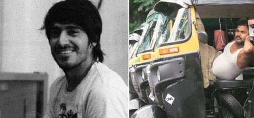 This Mumbaikar Has Had It With Autos And Nails Just Why We're Better Off Without Them