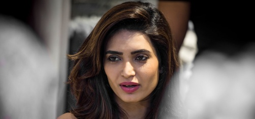 From Casting Couch To Why She Couldn't Make It To Films, Karishma Tanna Tells All In This Interview