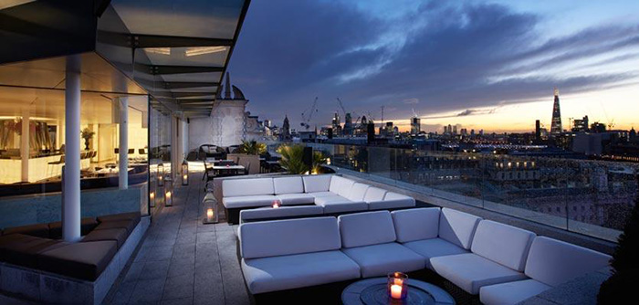 7 Rooftop Bars Around The World That Will Take Your Breath ...