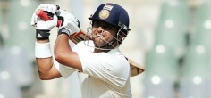 Suresh Raina's New Mission - Get Back Into The Indian Test Team