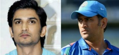 MS Dhoni Trolled Heavily Online After Narrow Loss Vs Windies, Sushant Singh Rajput & Marlon Samuels Also Trend