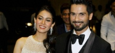 Wow! Shahid Kapoor And Mira Rajput Are Now The Proud Parents Of A Baby Girl!