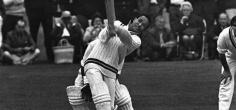 On This Day In 1968, Garry Sobers Hit The Ball Far And Wide - 6 6 6 6 6 6!
