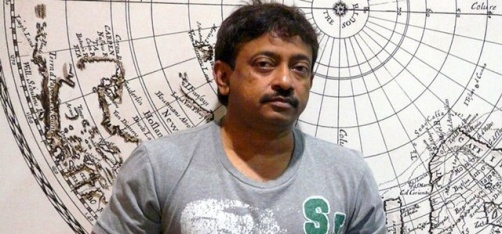 RGV Goes On Bizarre Rant Around The Mandatory Playing Of The National Anthem In Movie Halls