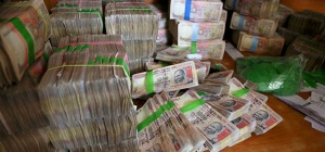 Gujarat Man Whose Annual Income Was Rs 2-3 Lakhs Mysteriously Disappears After Disclosing Rs 14,000 Crore Black Money