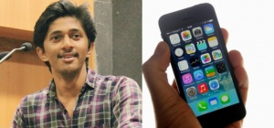 Kerala Engineering Student Has Found A Crack In Apple's Security For iPhones And iPads
