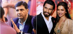 Dad Prakash Padukone Has A Sensible Take On Ranveer's 'Marriage Material' Remark About Deepika