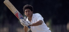 All In One Day - 26 Years Back Sachin Tendulkar Hit His First ODI Fifty, Took Two Wickets And Two Catches!