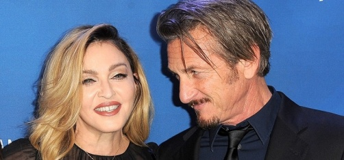 Queen Of Pop Madonna Offers To Remarry Ex-Husband Sean Penn But On One Condition