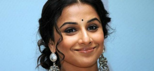 Vidya Balan Makes Sensible Comments On Being The Centre Of Her Films And Life Post Marriage