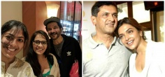 Anil Kapoor Stands In An ATM Queue, Prakash Padukone Reacts To Ranveer's Comment & More From Ent