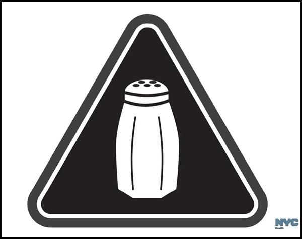 New York Restaurants Salt