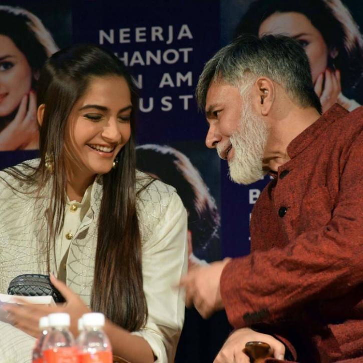 Akhil Bhanot and Neerja Bhanot