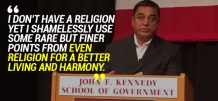 11 Brilliant Points Made By Kamal Haasan In His Keynote Address At Harvard University!
