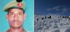 Its A Miracle! Lance Naik Hanamanthappa Survived 6 Days Buried In Snow After Siachen Avalanche!